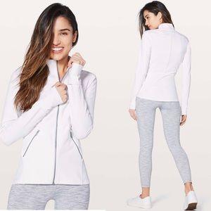 Lululemon Sleek Essentials Jacket